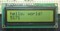 Ligar arduino no display de LCD