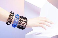 3D printing fashion.