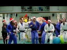 Buon Natale Da Tutto Il Judo Murano