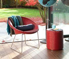 Fauteuil Joe vincent sheppard - meubles en Belgique  - Selection Meubles, Amougies, mobilier