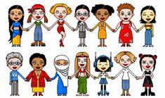 Campomaiornews: Feliz dia a todas as Mulheres, especialmente às Mu...