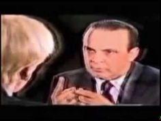 Lair Ribeiro e Marilia Gabriela - Cara a Cara (1992) - YouTube