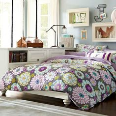 Teenage Girls Bedding Ideas 23