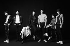 #BTS #LOVEYOURSELFTEAR PHOTOSHOOT. Boys looking different from other eras. This is a new concept. All ARMYs! Fingers crossed!♥