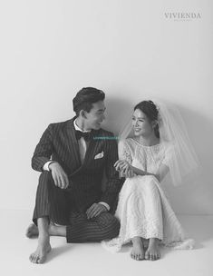 33 Ideas for bridal portraits poses backgrounds Korean Wedding Photography, Couple Photography Poses, Bridal Photography, Photography Portraits, Pre Wedding Poses, Pre Wedding Photoshoot, Wedding Shoot, Wedding Hair, Bridal Portrait Poses