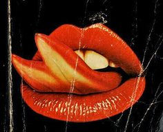 Arte Sci Fi, The Rocky Horror Picture Show, Arte Horror, Vintage Horror, Pulp Art, Red Aesthetic, Aesthetic Movies, Macabre, Dark Art
