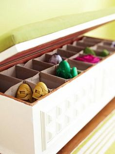 Easy Organizing Solutions For Every Room