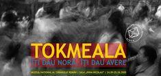 Cafenea: In Arena – Expozitia multimedia Tokmeala. Iti dau ... Multimedia