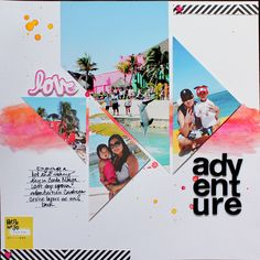 Love Adventure by jendcnguyen at @Studio_Calico
