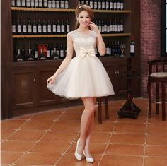 Wholesale 2014 Cheap Homecoming Dresses $38.99