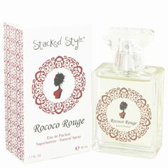 Rococo Rouge Eau De Parfum Spray By Stacked Style