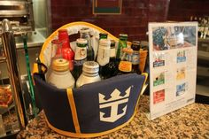 Unlimited alcohol packages   Royal Caribbean Blog