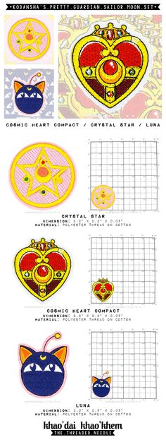 GECKO PATCH BRIGHT JEWEL COLOURS; SEW-ON or IRON-ON *BN* embroidered badge
