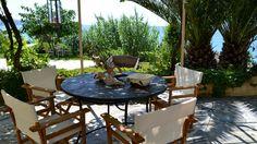 Gallery | Aloe Studios in Kefalonia Island, Agios Thomas Beach