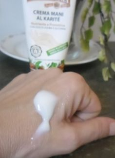 Crema mani al karité I Provenzali