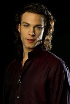 Day 5 of my 31 days of the best Vampires. Today is Henry Fitzroy in Blood Ties played by Kyle Schmid in 2007.