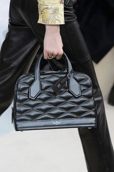 Louis Vuitton at Paris Fall 2015 (Details)