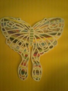 Paper Cutting by Hand 6/20/2015
