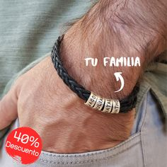 Jewerly, My Love, Bracelets, Leather, Gifts, Stuff To Buy, Accessories, Ideas, Diy