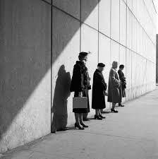 カレイドスコープ・デザイン・パリ: ギャラリー、レ・ドゥッシュのヴィヴィアン・マイヤー展