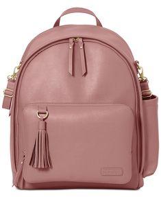 Skip Hop Greenwich Simply Chic Diaper Backpack - All Kids  Accessories -  Kids - Macy s abbd78e6e9886