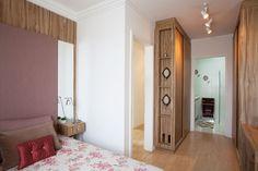 Casa térrea de 72 m² na medida para vários tipos de família - Casa