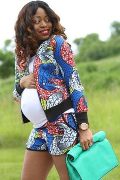 Do we have pregnant ladies here? www.bellanaija.com  #Africanfashionwear {#africandesign #africanfashion #africandress #africanwoman #madeinafrica #africanfashiontrends|  #africalovers #afrofashion #afrotrends #africanbeauty #loveit #likeforme #like4like #africanprints | #click #likeforfollow #afrobeauty #africa #african #africanprint}