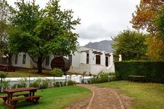 Warwick Wine Estate, Stellenbosch, Western Cape, South Africa | by South African Tourism