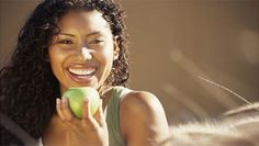 Healthy recipes for a beautiful smile: Get brighter, healthier teeth by eating these mouth-friendly superfoods.