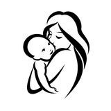 Mother Breast Feeding Her Baby - Download From Over 44 Million High Quality Stock Photos, Images, Vectors. Sign up for FREE today. Image: 38691536