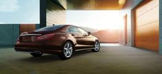 Explore CLS Coupe design, performance and technology features. Mercedes Cls, Coral Gables, My Ride, Hot Cars, Luxury Cars, Dream Cars, Photo And Video, Vehicles, Model