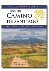 awesome website for choosing a route, when to go, sample itineraries | Hiking the Camino de Santiago