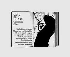 Malec - City of Glass