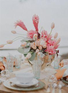 Arreglos para Bodas – Arreglos Florales para Bodas – Floral Decor