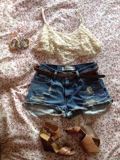 Summer, festival, coachella outfit