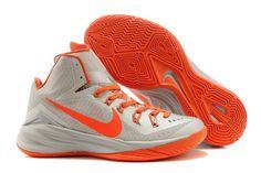 best loved ba984 d1d74 Mens Nike Hyperdunk 2014 Wolf Grey Orange Blaze Cheap Nike Running Shoes,  Buy Nike