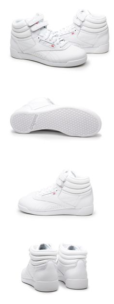 32 Best Freestyle hi images | Reebok freestyle, Reebok, Sneakers