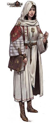Janie - Sacerdotisa do Juiz