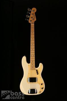 Fender American Vintage '58 Precision Bass   Bass Centre