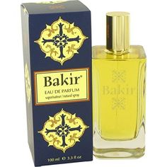 Long Lost Perfume Bakir Eau De Parfum Spray for Women, 3.3 Ounce. This product is made of high quality material. It is recommended for romantic wear. This Product Is Manufactured In USA.
