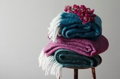 Autumn, Wool, Accessories, Beautiful, Fashion, Moda, Fashion Styles, Fall, Fasion