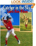 Free Kindle Books - Sports Fiction - SPORTS FICTION - FREE - Catcher in the Sky