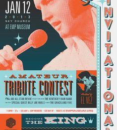 Seattle Elvis Invitationals