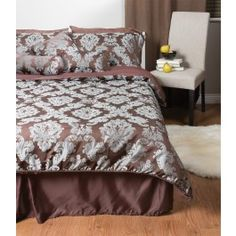 Jysk.ca - COLBY 7pc BED IN A BAG QUEEN