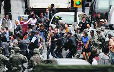 TODAYonline.com - The China syndrome - Paramount changes World War Z, fearing Chinese censors - Power of China as a modern day power
