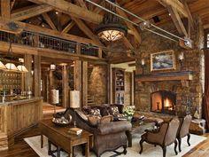 Luxury home in Uxbridge, Ontario