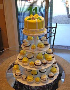 Cake/cupcakes