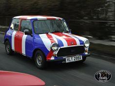 The original British small car.