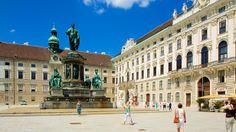 音楽の都、町並みが美しい~、シェーンブルン宮殿はとにかく豪華!