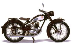 Vintage Yamaha - Would Love for Spring and Summer! :)
